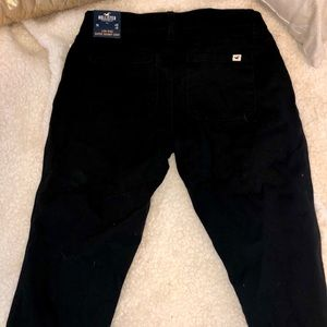 Low rise Hollister Jeans